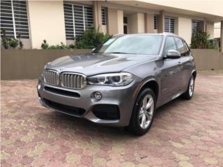 BMW Puerto Rico BMW, BMW X5 2017