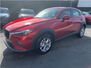 Mazda, CX-3 2020  Puerto Rico