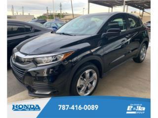 Honda, HRV 2019  Puerto Rico