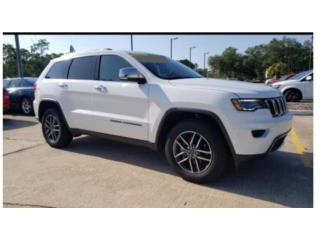 JEEP COMPASS 2018  , Jeep Puerto Rico