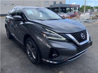 Nissan, Murano 2019, Rogue Puerto Rico