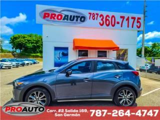 !!2019 Mazda 3 SELECT!! GRANTIA 10/220000 , Mazda Puerto Rico