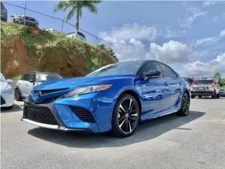 COROLLA XSE EQUIPADO! , Toyota Puerto Rico