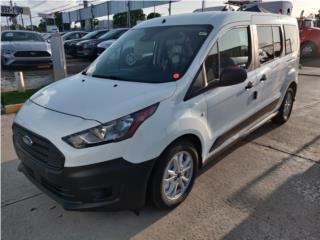 2018 FORD TRANSIT T250 TECHO ALTO  , Ford Puerto Rico