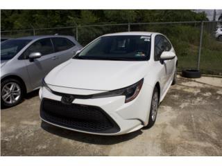 TOYOTA  COROLLA  S 2016 , Toyota Puerto Rico