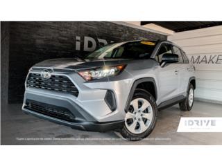 INMACULADA HIGHLANDER XLE - AWD V6 SUN ROOF  , Toyota Puerto Rico