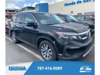 HRV EX 2019! ULTIMAS 0 MILLAS! SUNROOF Y MAS , Honda Puerto Rico