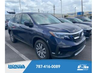 HONDA CRV LX 2018!! LIQUIDACION! , Honda Puerto Rico