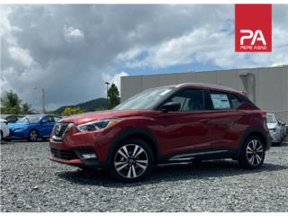 NISSAN ROGUE 2019 ¡BRUTAL! , Nissan Puerto Rico
