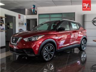 Nissan, Kicks 2020, Rogue Puerto Rico