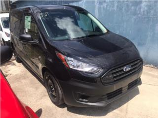 Ford, Transit Connect 2021  Puerto Rico