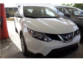 2020 Nissan Rogue, I0725554 , Nissan Puerto Rico