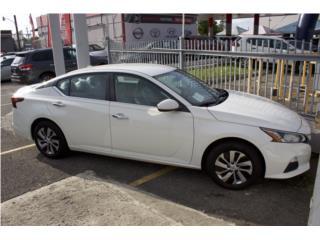 2020 Nissan Sentra SV  , Nissan Puerto Rico