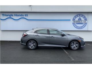 HONDA CIVIC LX 2020 , Honda Puerto Rico