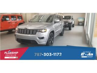 JEEP GRAND CHEROKEE OVERLAND 2012 4X4! , Jeep Puerto Rico