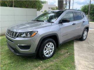 Jeep Wrangler JL 2019  , Jeep Puerto Rico