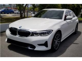 2018 530 edrive m//Package!!  , BMW Puerto Rico