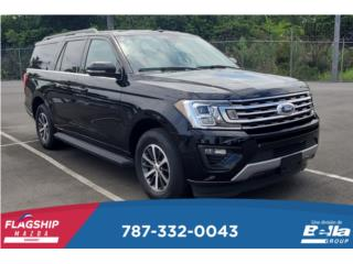 Ford Puerto Rico Ford, Expedition 2019
