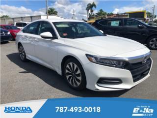 ACCORD SPORT 1.5T  , Honda Puerto Rico