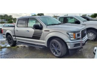 Ford, F-150 2020, Expedition Puerto Rico