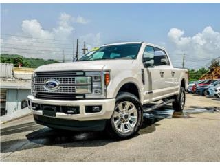 Ford, F-250 Pick Up 2017, Mustang Puerto Rico