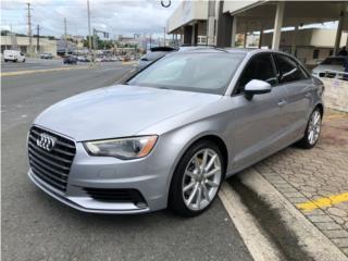 Audi Puerto Rico Audi, Audi A3 2016