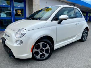 Fiat, 500 2017, 500 Puerto Rico