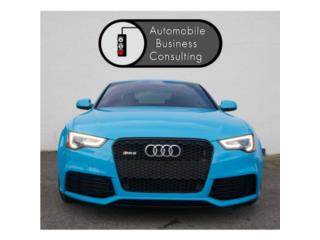 Automobile Business Consulting Puerto Rico