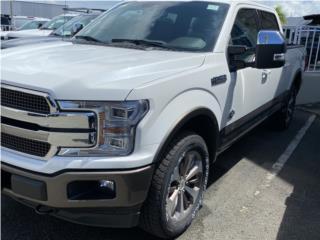 Ford, F-150 2020, Ranger Puerto Rico