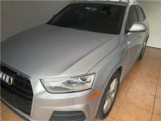 AUDI A4 PREMIUM PLUS S LINE2014 , Audi Puerto Rico