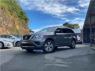 ¡¡AL COSTO!!! NISSAN ROGUE S DESDE $24,679 , Nissan Puerto Rico