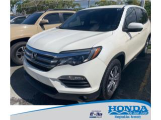 HONDA KENNEDY PRE OWNED Puerto Rico