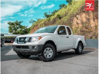NISSAN FRONTIER SL 2019 , Nissan Puerto Rico