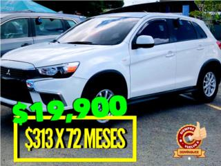 OUTLANDER LIMITED PRE-OWNED! , Mitsubishi Puerto Rico