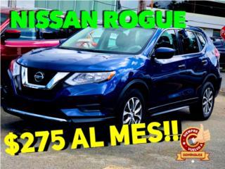 Nissan Puerto Rico Nissan, Rogue 2020