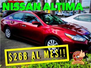 NISSAN SENTRA DESDE 1.99% APR , Nissan Puerto Rico