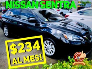 Nissan Sentra 2020 21200 , Nissan Puerto Rico