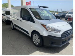 Ford, Transit Connect 2019, Escape Puerto Rico