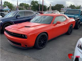 Dodge, Challenger 2019, Charger Puerto Rico