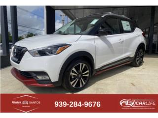Nissan, Kicks 2020, 370Z Puerto Rico