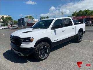 2019 Ram 1500 Laramie D9601928 , RAM Puerto Rico