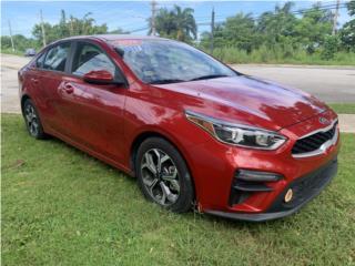 Kia Puerto Rico Kia, Forte 2020
