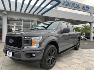 Central Ford Auto Gallery Puerto Rico