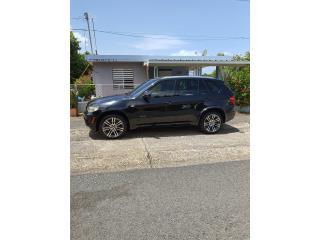BMW, BMW X5 2011, BMW 320 Puerto Rico