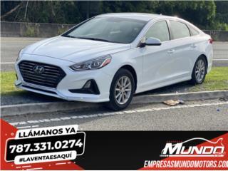 ELANTRA 2017 SE $265 MENSUAL! $0 PRONTO!!! , Hyundai Puerto Rico