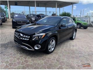 Mercedes Benz, GLA 2020  Puerto Rico