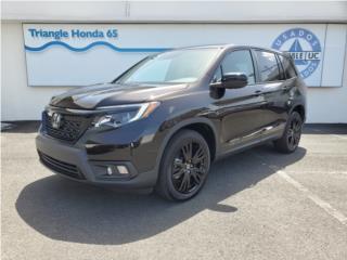 HONDA HR-V LX 2018  , Honda Puerto Rico