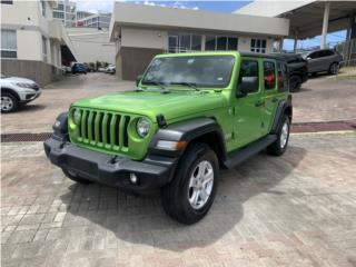 JEEP COMPASS 2018 *COMO NUEVA , Jeep Puerto Rico
