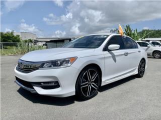 2019 HONDA ACCORD , Honda Puerto Rico