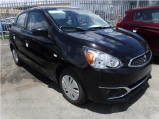 G4 SAM 2020 DESDE $229 MENSUAL! $0 PRONTO!!!! , Mitsubishi Puerto Rico